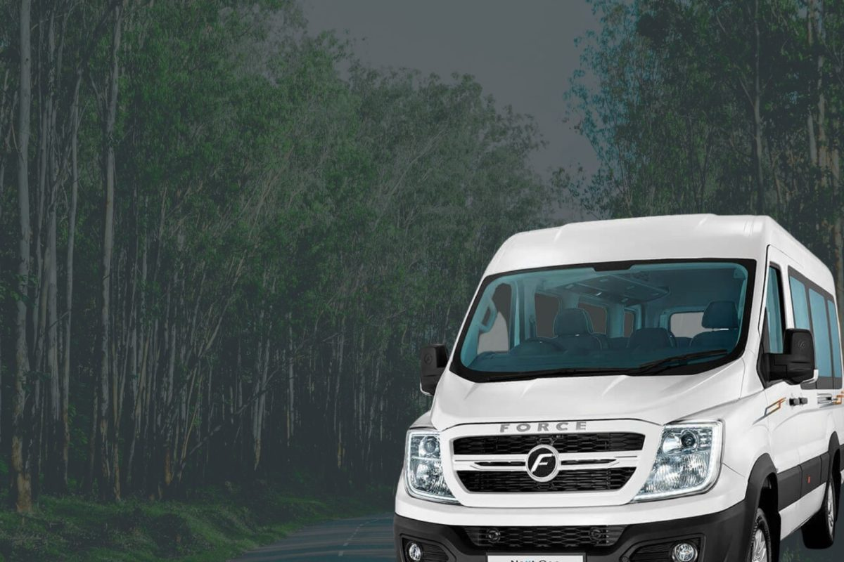 Hire Bangalore to Wayanad Tempo / Force Traveller