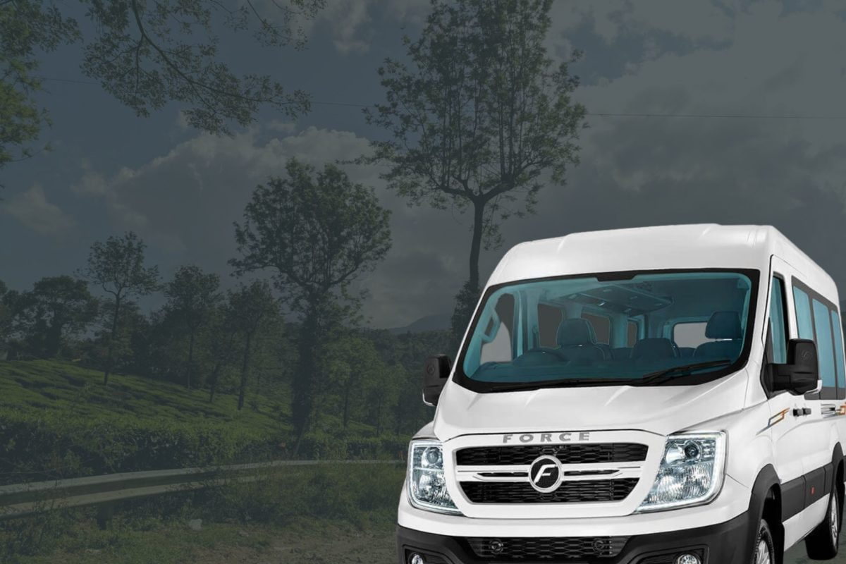 Hire Mysore to Wayanad Tempo / Force Traveller